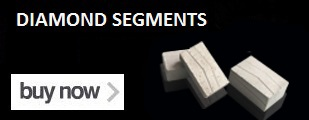 diamond segment