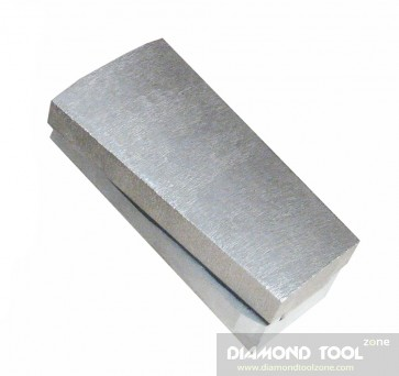 Diamond grinding blocks / fickerts