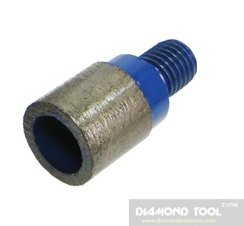 Small diamond core bit ZCB-M12