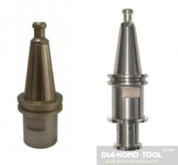 CNC tool holder for Brembana machines