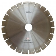 Silent Diamond Saw Blade for granite