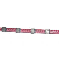 Diamond Saw Wire for Granite Block ZDPW