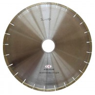 Silent Diamond Saw blade for cutting marble