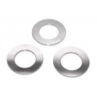 Ring for CNC tool holder